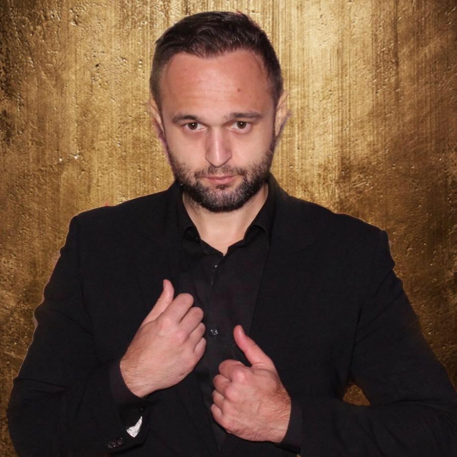 Radu Daneș